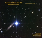 Supernova 2004ek in UGC2526
